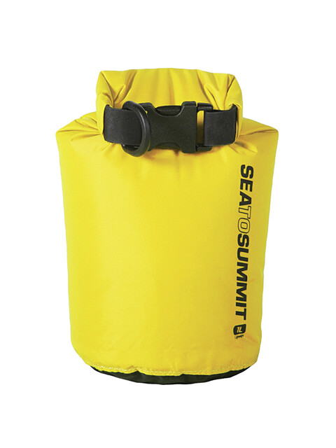 Sea to Summit Lightweight Bagage ordening 1 l geel